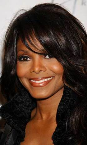 Janet Jackson: Charity Work & Causes - Look to the Stars
