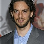Pau Gasol Honored For Charity Work