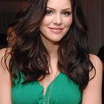 Katharine McPhee Partners With buildOn In Burkina Faso