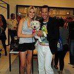 Stephanie Pratt Has Much Love For Animal Charity