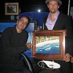 LTTS Exclusive: Surf Charity Honors Jason Mraz As Humanitarian Of The Year