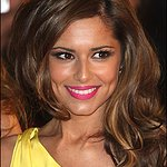 Cheryl Works With ChildLine To Inspire Young People To Reach Out For Help