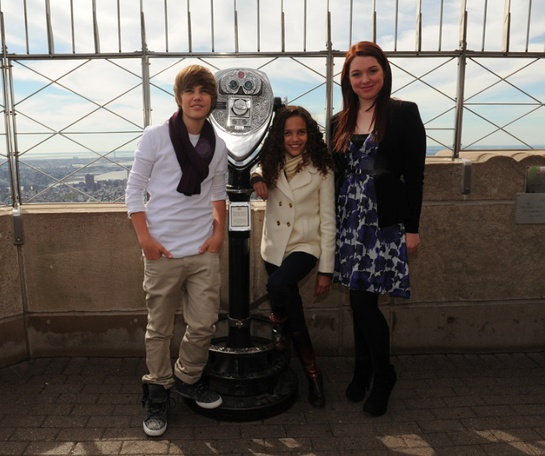 Justin Bieber Jumpstart