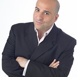 Omid Djalili To Be Quiz Master For Charity