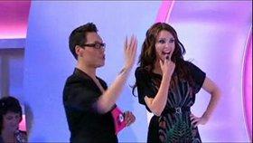 Dannii Minogue's Dress Up For Auction