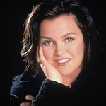 Rosie O'Donnell Holds Benefit Show For Broadway Kids