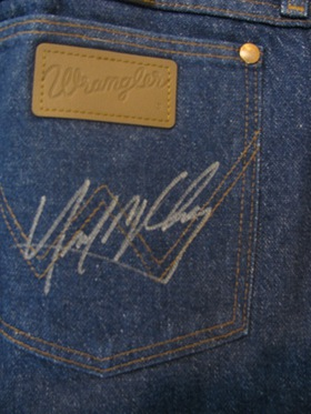 Neal McCoy Jeans