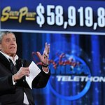 Jerry Lewis Telethon Exceeds Charity Expectations