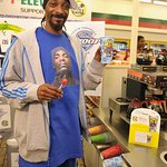 Snoop Dogg Launches Coffee Cup With A Cause For Charity