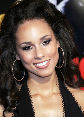 Alicia Keys Charity Work Causes Look To The Stars