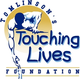 Tomlinson S Touching Lives Foundation Celebrity