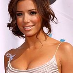 Eva Longoria Takes A Gamble For Charity