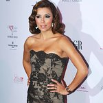 Eva Longoria Hosts Charity Event In Paris