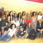LTTS Exclusive: Kiki Shepard Hosts Celebrity Bowling Tournament For Charity
