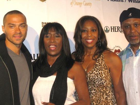 KiKi Shepherd Hosts Celebrity Charity Bowling Event