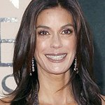 Teri Hatcher Completes Triathlon For Charity