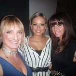 Coronation Street Stars Celebrate Charity Gala
