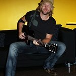 Devon Allman Wants You To Help Beat Hunger