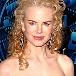 Nicole Kidman And Simon Cowell Support Breast Cancer Care