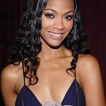 Zoe Saldana Receives Global Humanitarian Award at Jhpiego Event