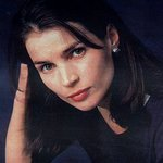 Photo: Julia Ormond
