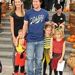 Celebrity Parents Help Bring Smiles to Children Worldwide