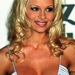 Photo: Pamela Anderson