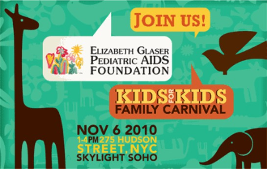 Kids For Kids Family Carnival