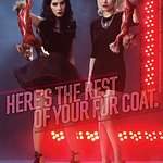The Veronicas Say No To Fur With Gory Ad