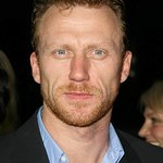 Greys Anatony's Kevin McKidd Named As Cancer Charity Ambassador