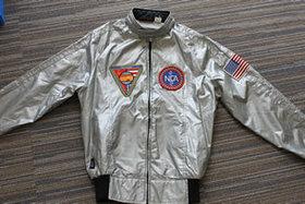 Helen Mirren's 2010 Jacket
