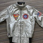 Win Helen Mirren's 2010 Space Jacket In Charity Competition