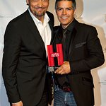 Esai Morales Honored At 3rd Annual Dream Awards For Hollywood Arts