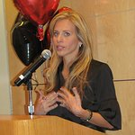 Real Housewives' Dina Manzo Hosts Charity Reception