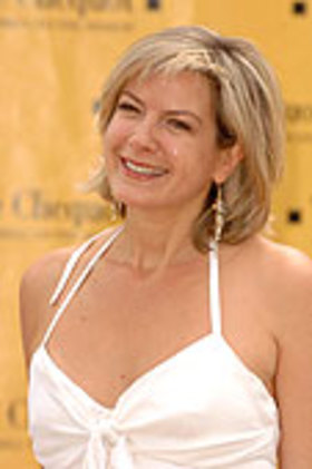 penny smith charity work amp causes   look to the stars