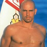 Kelly Slater Makes A Perfect 10 For Charity