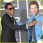 See Jay-Z And Coldplay In Las Vegas For Charity