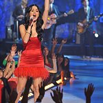Katy Perry And Friends Perform On Adoption Special