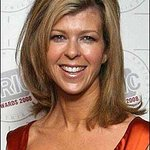 Kate Garraway Named As Make-A-Wish Ambassador