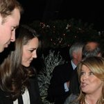 Prince William And Kate Middleton Meet Former Cancer Teens