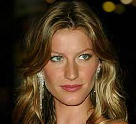 Look To Workamp; Stars Gisele BundchenCharity The Causes qGUzMpSV