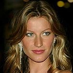 Gisele Bundchen Goes Au Naturel For Rainforests