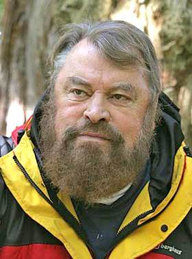 Brian Blessed Charity Work Amp Causes Look To The Stars