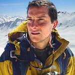 Bear Grylls' Message For Christchurch Earthquake Victims