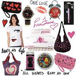 Charlize Theron, Penelope Cruz and Many More Design Charity Gifts