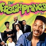 Flashback To The Fresh Prince Of Bel Air For Charity