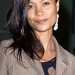 Thandie Newton Named Sexiest Vegan Celebrity Of 2014