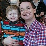 Kids TV Star Becomes Celebrity Charity Ambassador