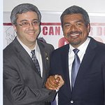 George Lopez Donates Concert Proceeds To Charity