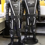 Justin Bieber And Ozzy Osbourne's Space Suits Sell For Charity